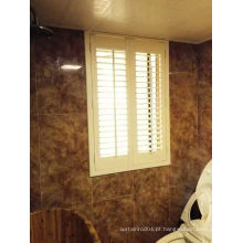89mm Real Solid Wood Shutters (SGD-S-5218)