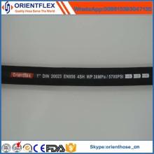 Лучшая цена резиновый гидравлический En856 4sh / 4sp Hose