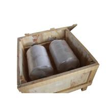 Folha de alumínio transparente para embalagem
