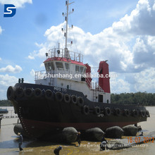Hot Sale Ship Launching and Lifting Marine Inflatable Rubber Airbags