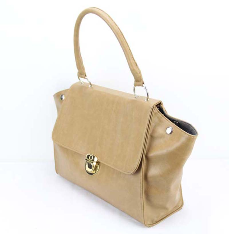 Fashion Leather Handbags