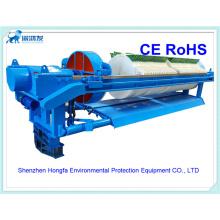 Filtro prensa automática de membrana PP série 800