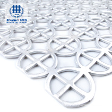 Factory Supply Galvanized Perforated Metal Sheet