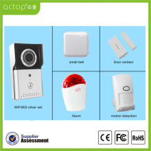 Smart Wifi Video Doorbell System