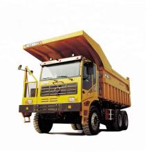 Sinotruck Howo 10 wheeler mining coal dump truck heavy loading 371 hp tipper low price