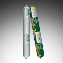 High Grade Neutral Silicone Sealant for Aluminum