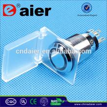 Daier DPC-19 Botão Interruptor Capa Protetora