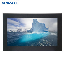 Monitor impermeável do LCD da tela de 98 polegadas HD