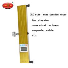 Tensor de cable digital de acero DGZ