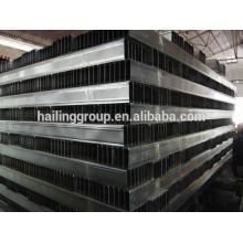 galvanisierter C-förmiger Stahlkanal für trockene Wand