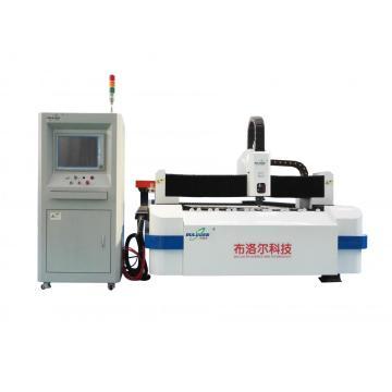 Laserschneidmaschine für Wellpappe