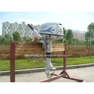 4-тактный подвесной мотор мощностью 5 л.с. - Производитель Sail