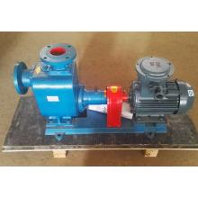 CYZ Marine bilge sea water pumps