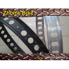 Bicicleta peças/liga parede dupla aro/escondido Rim/gordura aro de bicicleta