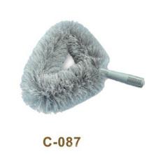 Round Dust Brush