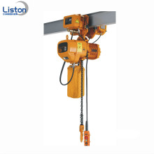 Popular 5 Ton Electric Chain Hoist with Control