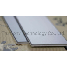3mm 4mm 5mm 6mm Building Curtain Wall Decoration ACP Fireproof Aluminum Composite Sandwich Panel