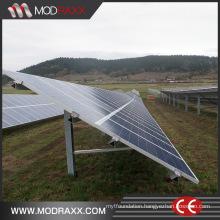 Modern Techniques Carport Solar Panel System (GD947)