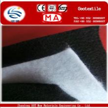 China Fabrics Polypropylene Nonwoven Geotextile
