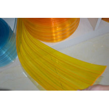 cortina de tira de PVC resistente a insetos