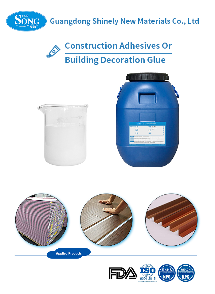 Construction-Adhesives