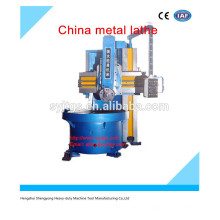 Excellent high speed mini metal lathe price china for sale