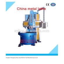 China de alta velocidade excelente do preço do torno do metal da alta velocidade venda