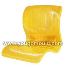 Plastic Leisure Chair Mould