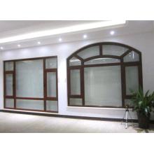 Feelingtop Window Supplier for Aluminium Wood Window (FT-WW90)