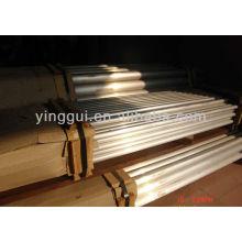 2117 aluminium alloy cold drawn round bar