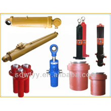 electric over hydraulic cylinder