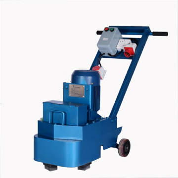 Garage Floor Grinding Machine