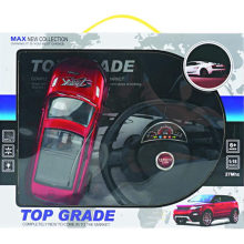 R/C Car Model Cross Wheel Remote Control Toy Car