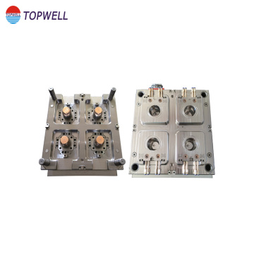 Plastic Double Injection Mold For Plastic Product