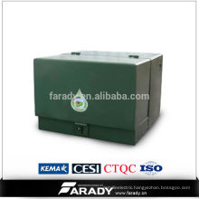 hot sale 13.8kV oil immersed pad mounted power transformer price 200kva