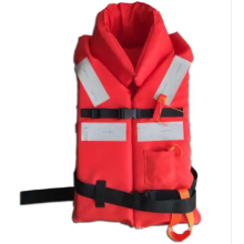 SOLAS EPE life jacket marine life vest rescue lifejacket