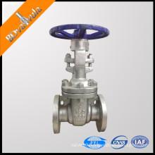 Forged gate valve ANSI gate valve stainless steel gate valve