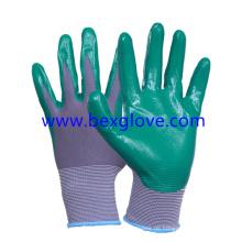 Finger Screen Touch Handschuh