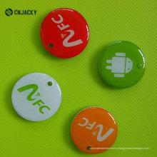 Гуанчжоу / Шанхай / Ухань завод оптом на RFID желе карточки 125khz / 13.56 MHz чипы дверные карты