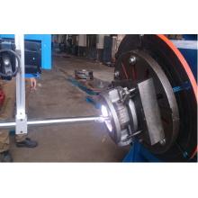 Machine transférée par plasma d'arc de Pta pour la tête de valve de moteur