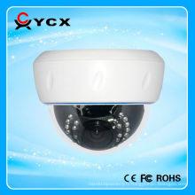 Caméra CCTV à faible coût 700tvl imperméable caméra dôme cctv