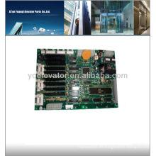 LG elevador partes CSB-1B tablero de comunicación de coche para el ascensor