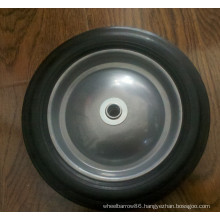 Reliable Solid Rubber Wheel 3.50-8