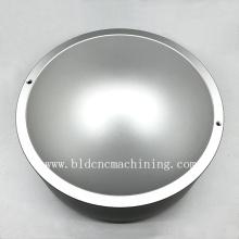 Hochpräzises CNC-Fräsen von kundenspezifischen Aluminiumprodukten