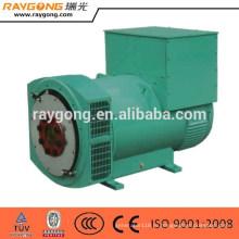 Комплект генератора 400kw 500KVA трехфазный синхронный генератор Безщеточного генератора