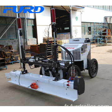 Concrete Laser Screed from Manufacturer (FJZP-220)