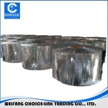 Alumínio auto adesiva betume fita intermitente