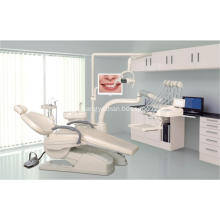Clinical Dental Chair Unit Equipment With Screen