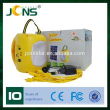 Luces solares al por mayor de alta eficiencia