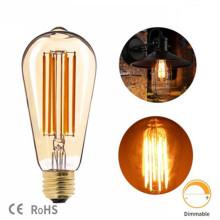 Светодиодные люминесцентные лампы